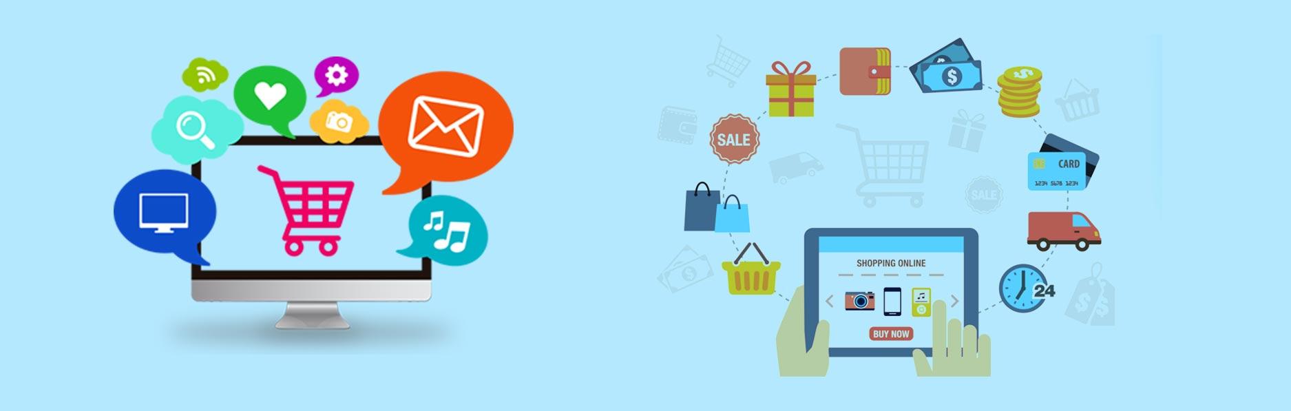 Ecommerce Website Development Companies in Udaipur   Web